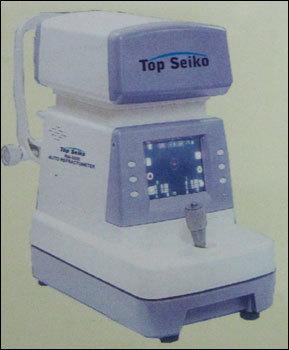 Auto Refractometer (Rm-5000)