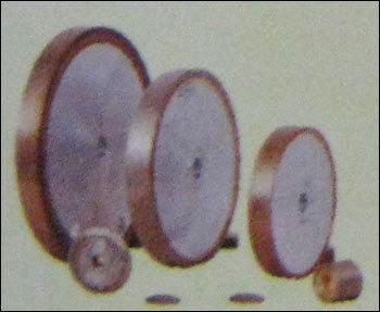 Dimond Wheels