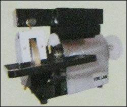 Hand Edger Single Wheel