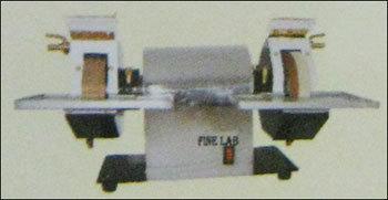 Polishing Cum Edging Machine (4 Wheels)