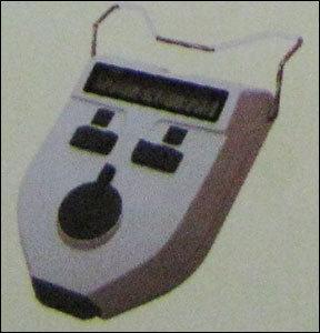 Pupilometer (P. D. Meter) Hx 400