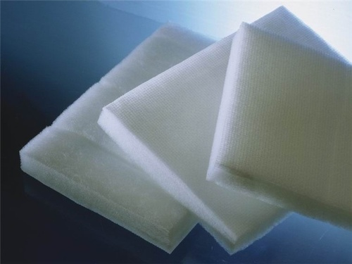 Spray Booth Ceiling Filter Media Tianjing 600g In