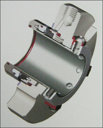 Universal Cartridge Seal For Ansi Pumps