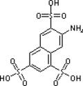 2-Naphthylamine-3,6,8-Trisulfonic Acid