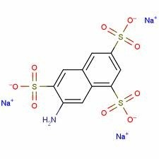 2-Naphthylamine-3,6,8-Trisulphonic Acid