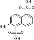 Sulpho Tobias Acid