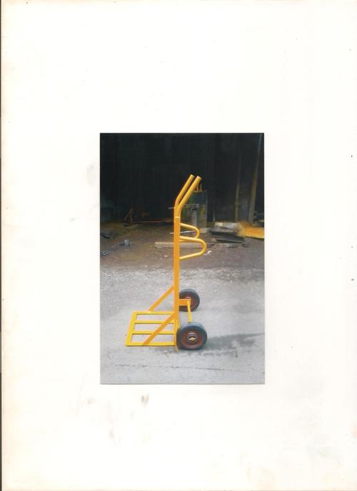Luggage Trolley (Two Wheeler)