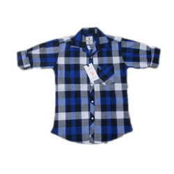 Designer Check Shirt in  New Area