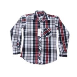 Fashion Check Shirts