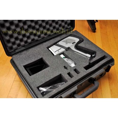 Innov-X Delta Premium Handheld XRF Analyzer