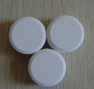 Water Purification Tablet (Disinfectant)