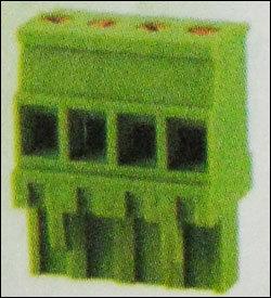 Green Terminal Blocks