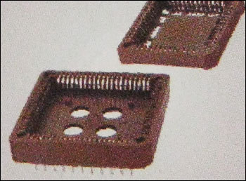 Plastic Leade Chip Carier