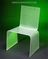 Attractive Acrylic Chair