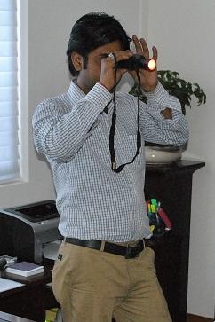 Hidden Spy Camera Detection Service