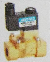 2 Port 2 Position Series Solenoid Valve (2v130-15)