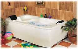 Bath Tub (1810 mm x 1067 mm x 440 mm)