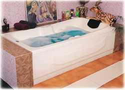 Bath Tub (1830 mm x 915 mm x 440 mm)