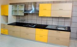 Beautiful Modular Kitchen Cabinet