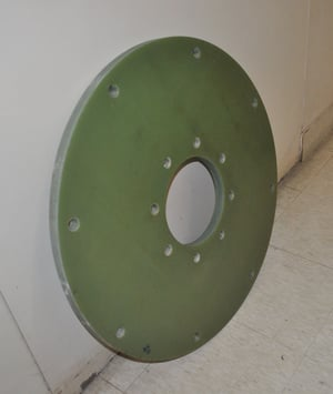 Glass Epoxy Frp Flanges