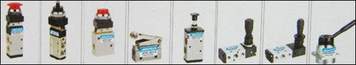 Machine Control Valve (Msv86522-Pb)