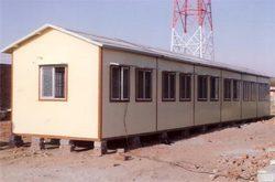Non Corrosive Portable Cabin