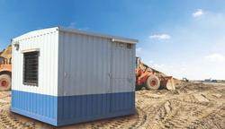 Portable Office Cabin in   Virar (East) Palghar