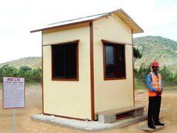 Strong Portable Cabin