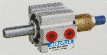 Thin Type Pneumatic Cylinder (Sda 32x25)