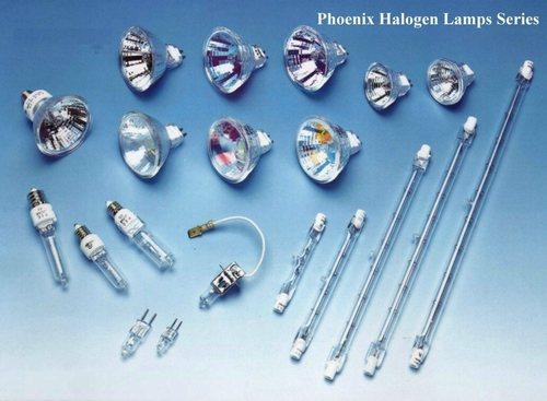 Dichroic Reflector / Tungsten Halogen Lamps