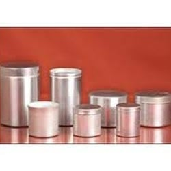 Aluminum Can Canisters