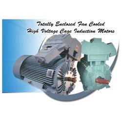 Industrial Three Phase Motors