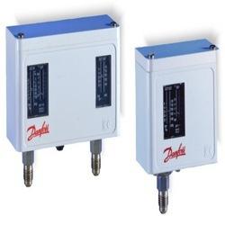 Pressure Switch (Type Kp)