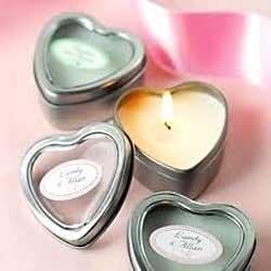 Candle Tin Caps