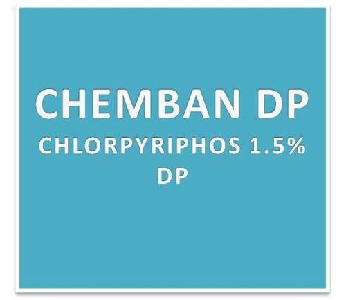 Chloropyriphos