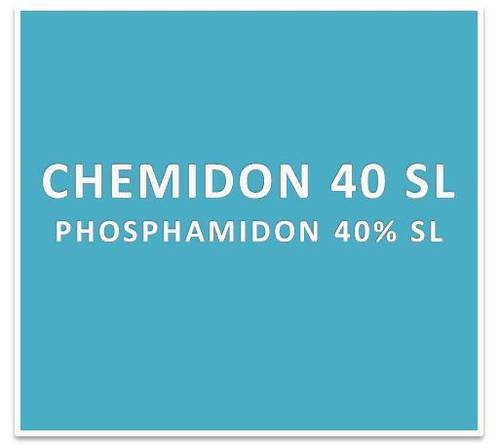 Phosphamidon