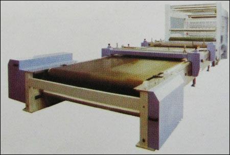 Auto-Magnetic Flat Screen Printing Machine (Lmv541a)