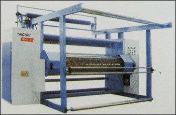 Drum-Brushing Machine (Sme-488)