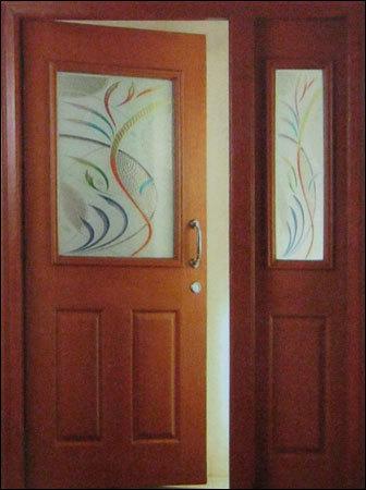Fiberglass Entry Doors At Best Price In Coimbatore Tamil