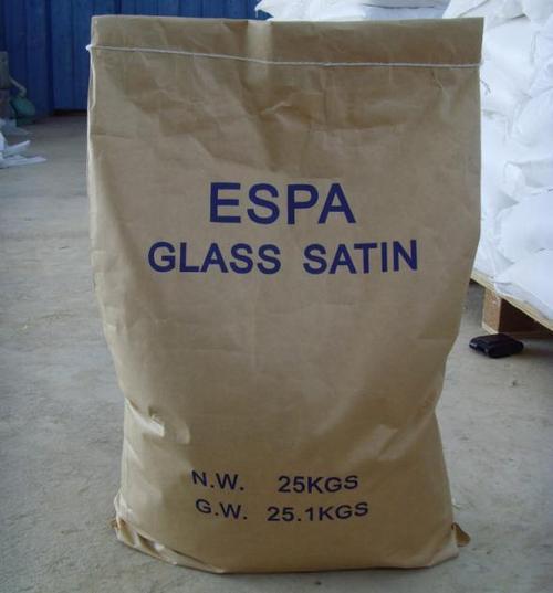 Glass Etching Powder