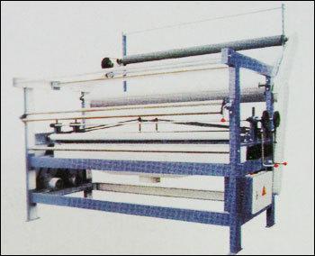 High Speed Brushing Machine (Sme481)