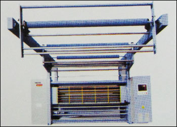 High Speed Brushing Machine (Sme485)