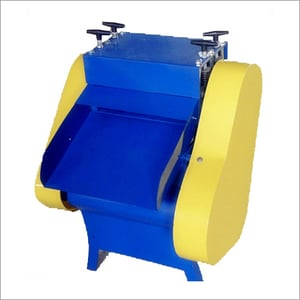 Scarp Cable Stripping Machine