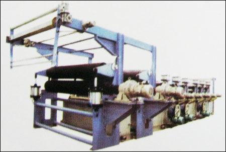 Scouring Machine (Lmv323g)
