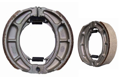 Brake Shoes Gs125