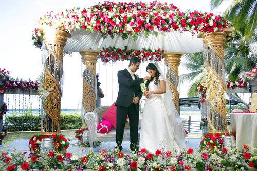 Wedding flower decoration services in kaloor kochi wedding flora wedding flower decoration services in kaloor junglespirit Image collections