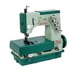 Woven Sacks Sewing Machine