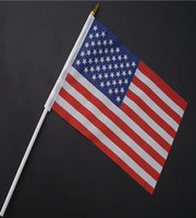 Hand Flags