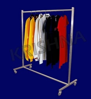Hanging Rolling Stand