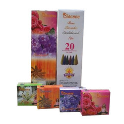 Incense Dhoop Biocone